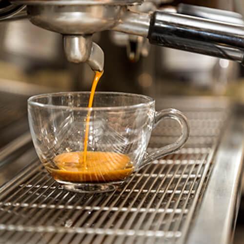 Ottimo caffe